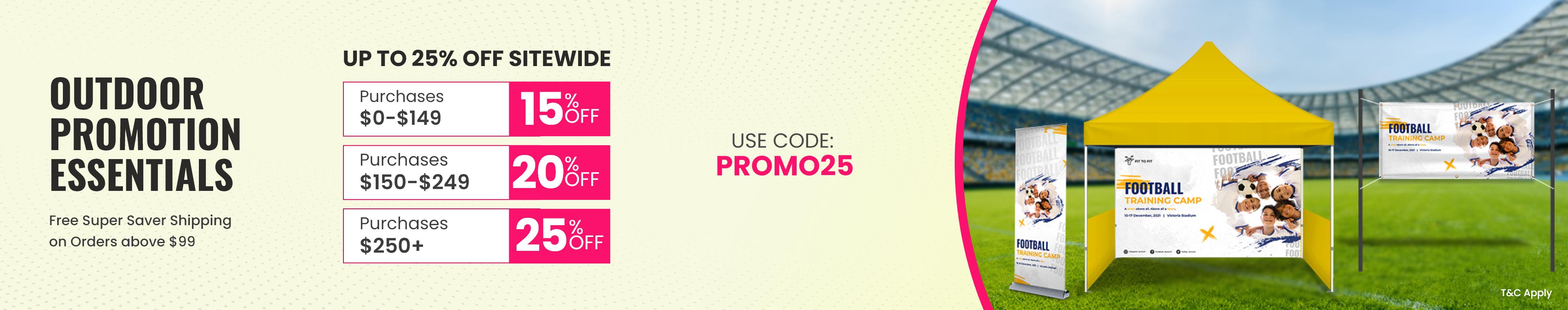 PROMO25