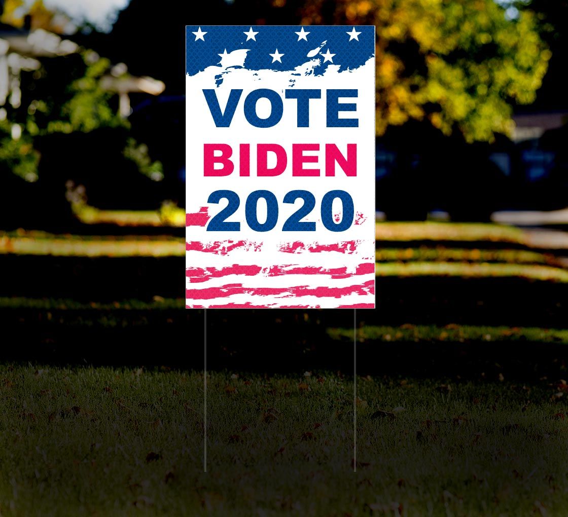 biden political yard signs hip 2 1