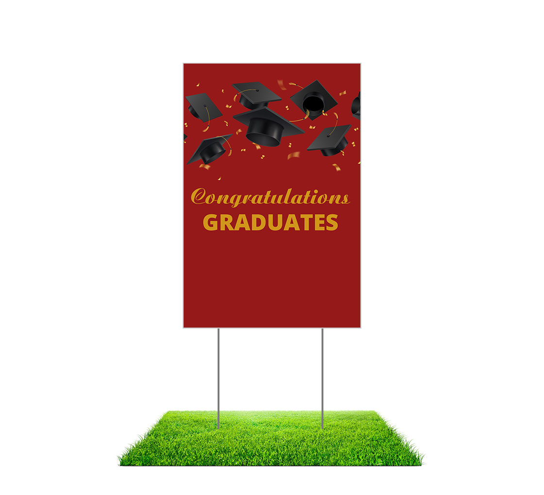 Graduation Yard Signs Graduation Party Signs Best Of Signs