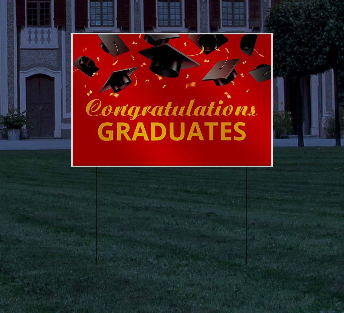 graduation yard sign ref bos 01