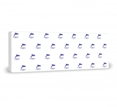 20 ft x 8 ft Step and Repeat Wall Box Fabric Display