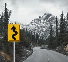 Danger Street Signs