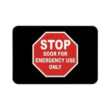 Emergency Use Floor Mats