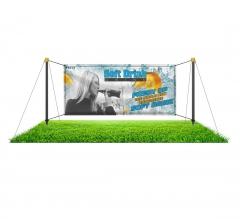 EZ-Post Banner Stands