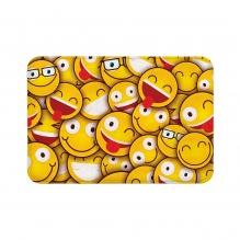 Happy Faces Floor Mats