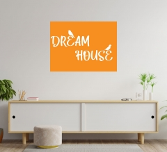 House Surface Decals
