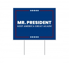 Cheap Political Signs/Campaign Signs
