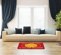 Indoor Floor Mats