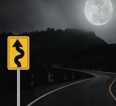 Reflective Danger Street Signs