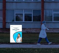 HIP Reflective Hospital Yard Signs