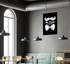 Restaurant Surface Decals