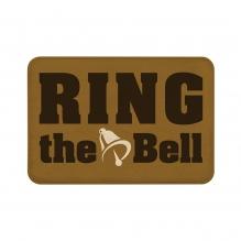 Ring The Bell Floor Mats