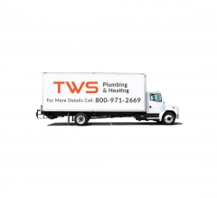 Trailer Lettering / Truck Lettering