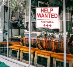Wanted Window Decals Opaque