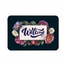 Welcome Floor Mats