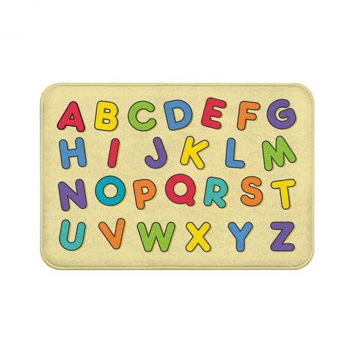 Alphabets Floor Mats