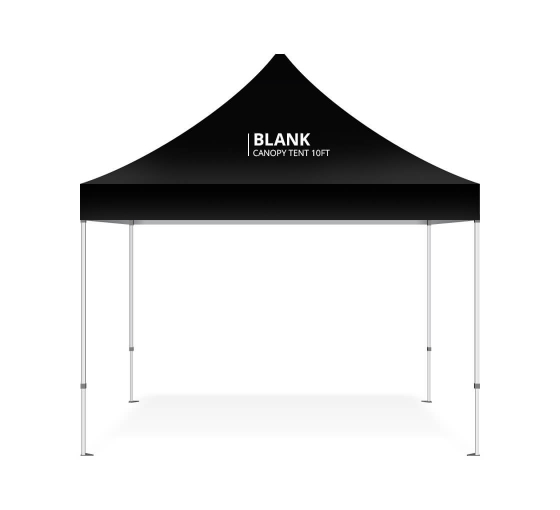 Blank Canopy Tent Outdoor Pop Up