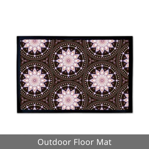 Decor Outdoor Floor Mats