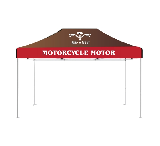 Custom Canopy Tents 10 x15