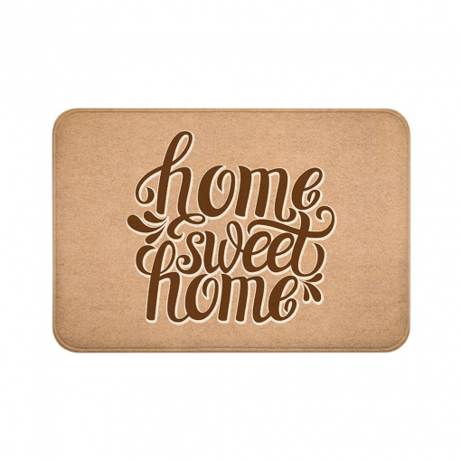 Home Sweet Home Floor Mats