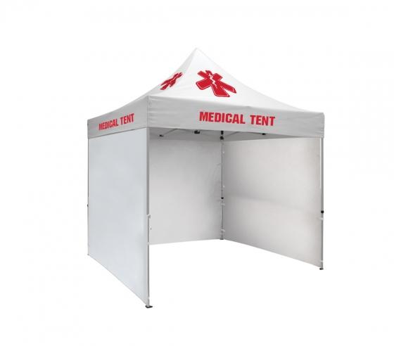 Custom Canopy Tents