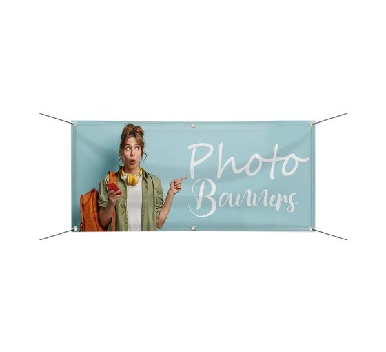 Photo Banners