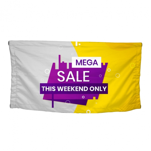 Polyester Fabric Banners