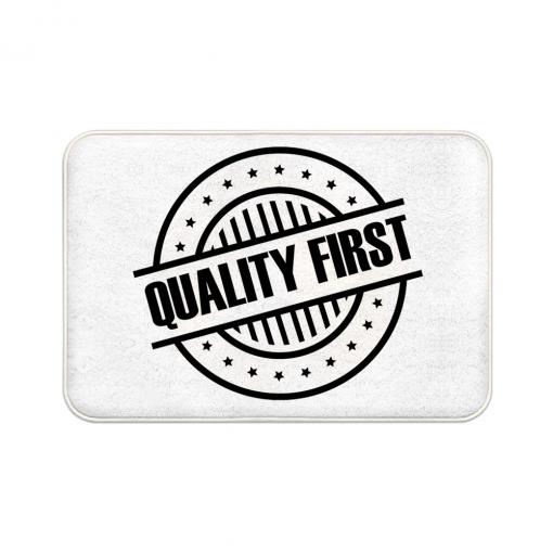 Quality First Floor Mats
