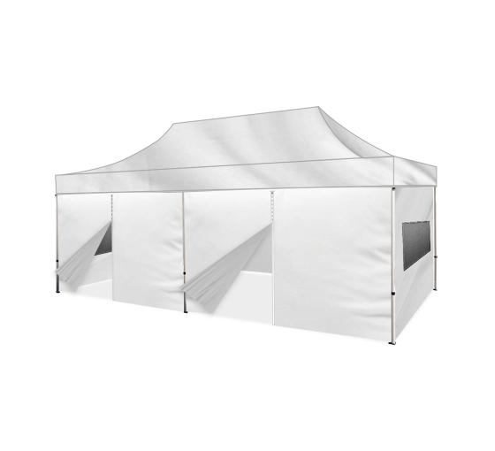 Emergency Medical Tents 20 x 10
